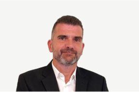 Spiros Rafailovits, General Manager for UAE & Gulf at Logicom Distribution.