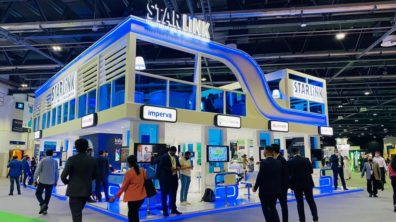 StarLink to showcase technologies with AI and Automation capabilities at GITEX