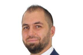 Wissam Saadeddine, Senior Manager MENA at Infoblox