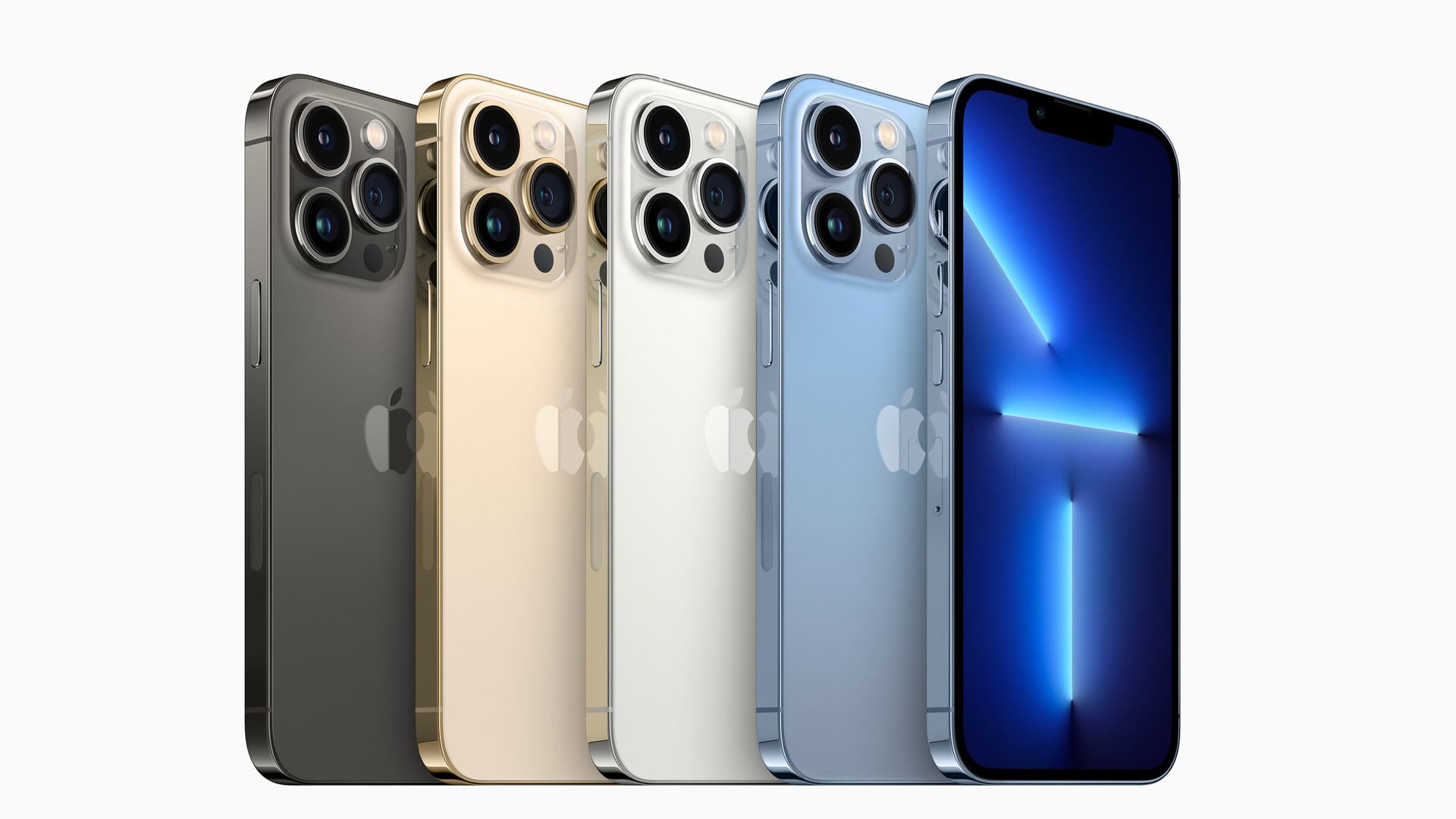 Apple launches new iPhone 13 series