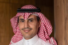 Ahmed Al-Faifi, Senior Vice President and Managing Director, SAP Middle East North.