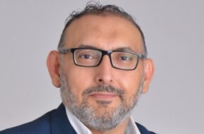 Ammar Enaya, regional director – METNA, Vectra AI