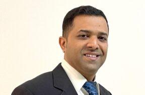 Aswin Narayan, Regional Sales Manager at FORCESPOT