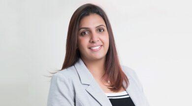 Carol Ann Dias, Sales Director Middle East & Africa at AOC
