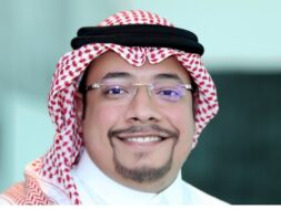Dr.Moataz Bin Ali, Vice President and Managing Director, MENA for Trend Micro