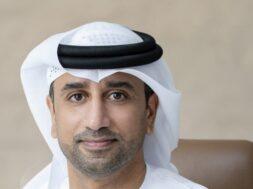 Fahad Al Hassawi, CEO, EITC