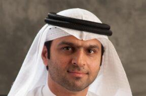 Farid Farouq, Vice President, IT, Procurement and Contracts, Dubai World Trade Centre