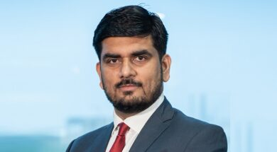 Gopan Sivasankaran, General Manager, META at Secureworks