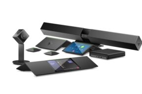 HP introduces HP Presence