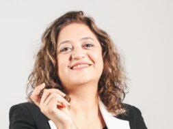 Joumana Karam – Head of Marketing & Product BU , Acer