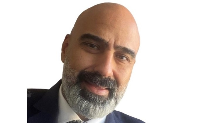 Lenovo appoints Alaa Bawab  as the new General Manager for MEA within Lenovo ISG
