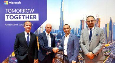 Liferay announces partnership with Microsoft Azure