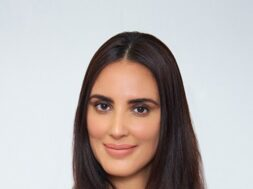 Loubna Imenchal, head of video collaboration, Africa, Middle East, Turkey, and Central Asia at Logitech