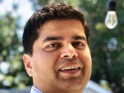 Manoj Nair, General Manager, Metallic.