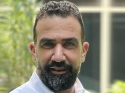 Mohammad Alshare, Managing Director, Ivanti Middle East and North Africa