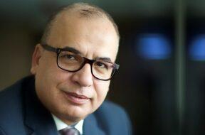 Mohammed Amin, Sr. Vice-President – MERAT, Dell Technologies