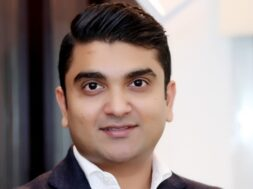 Mohammed Arif, Business Group Director, Modern Workplace and Security for Microsoft UAE