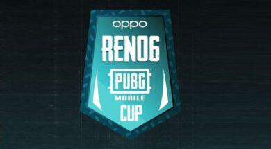 PUBG MOBILE CUP