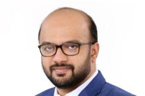 Rahul Bhageeradhan, Global Director – Digital Architecture, Kissflow