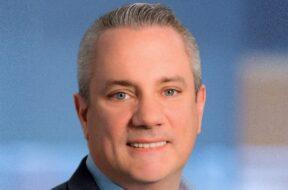 Scott Barlow, Sophos vice president of global MSP and cloud alliances.