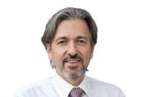 Tareq Hijazi as Public Sector Director for UAE at Microsoft