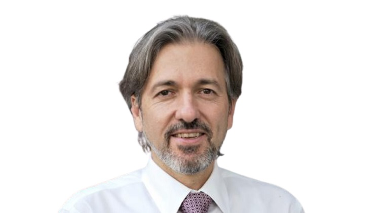 Microsoft names Tareq Hijazi as Public Sector Director for UAE