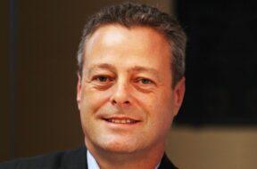 Tony Anscombe, Chief Security Evangelist at ESET