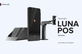 VisionLabs launches VisionLabs LUNA POS Terminal