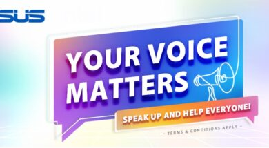 Your Voice Matter
