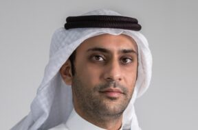 Zaid Al Mashari Group CEO of Proven Arabia